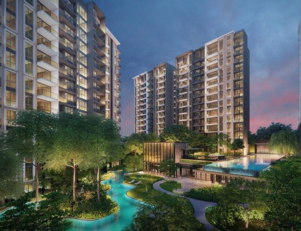 Park Colonial in Bidadari to debut soon